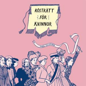 Rösträtt för kvinnor