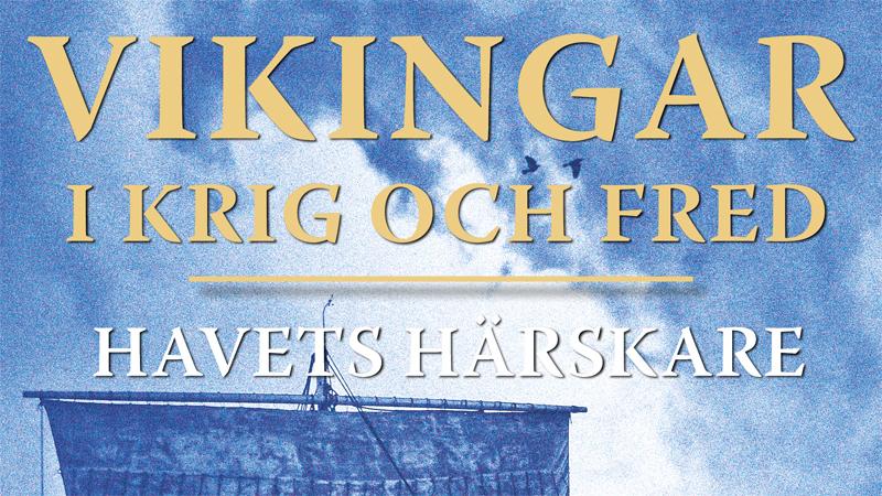 Vikingar i krig och fred