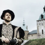 Gustav Vasa talar ur skägget