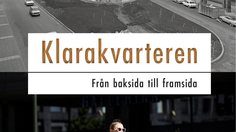 Klarakvarteren i Stockholm