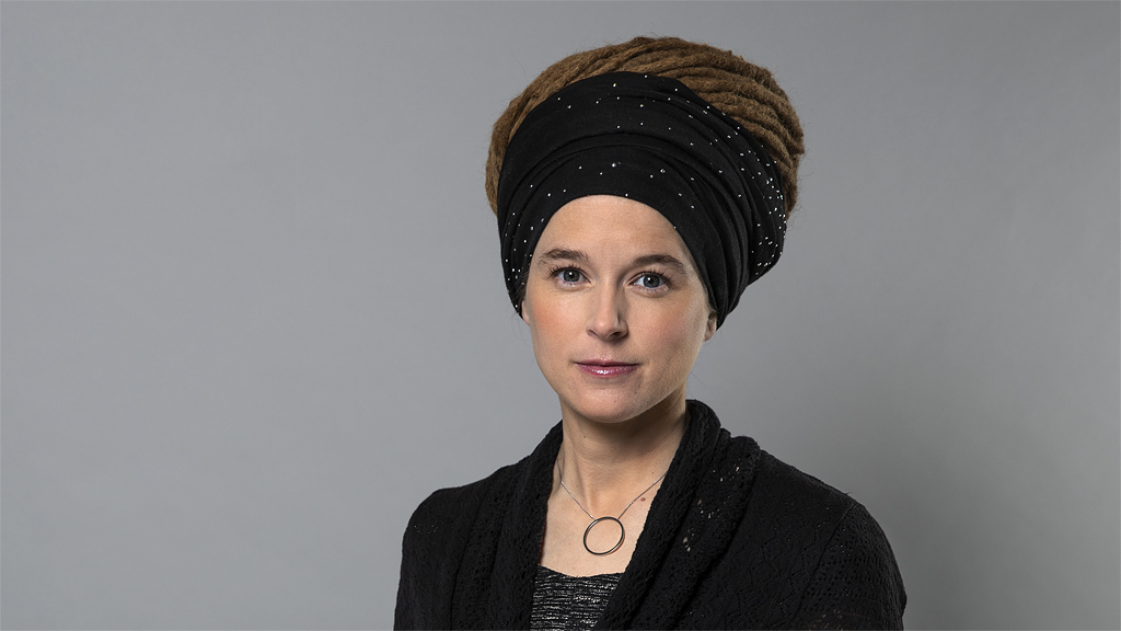 Kulturminster Amanda Lind (MP). Foto: Kristian Pohl/Regeringskansliet