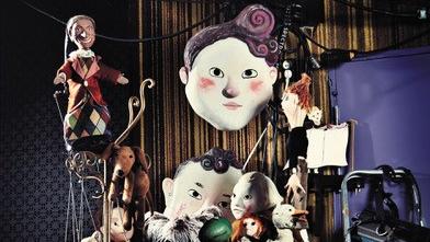 Marionetteatern i Stockholm 60 år