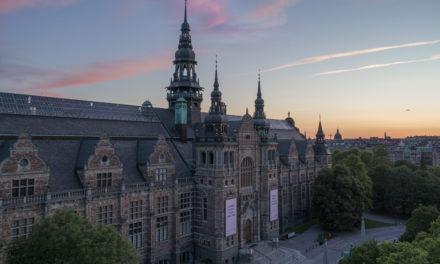 Fler besök på de centrala museerna 2019