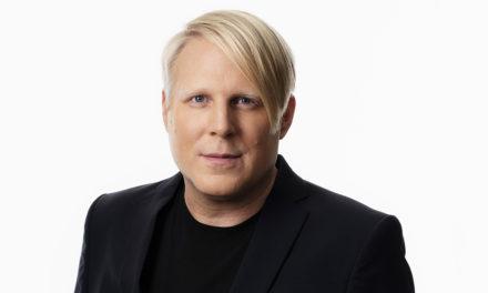 Tobias Svanelid på Vetenskapsradion Historia blir hedersdoktor