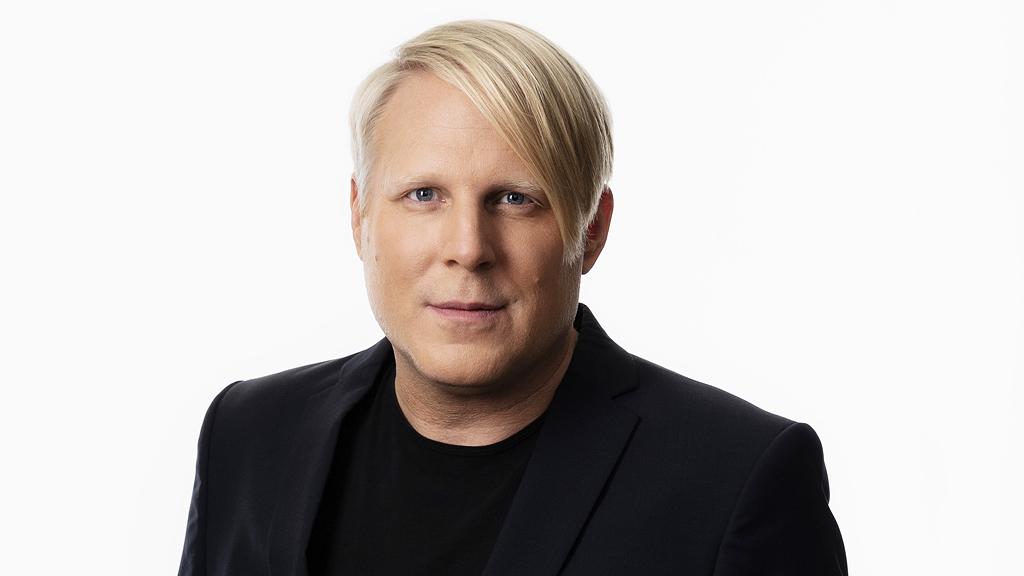 Tobias Svanelid. Foto: Mattias Ahlm/Sveriges Radio