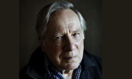 Stora historiepriset 2020 går till Gunnar Broberg