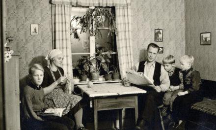 Nordiska museet och UR samlar in barnens berättelser för framtiden