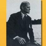 KG Westman – statsråd i krigstider