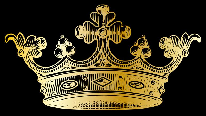 Kungar – en världshistoria