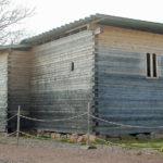 Södra Råda kyrka återuppstår med medeltidsmetoder