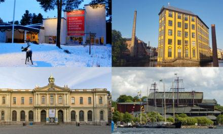 Krisstöd till statliga museer