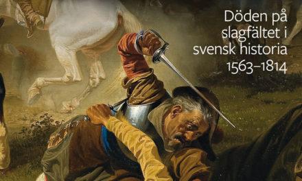 Döden på slagfältet 1563–1814