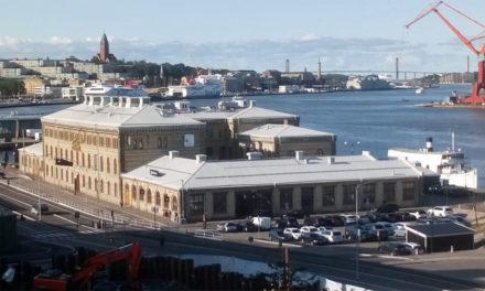 Emigranternas Hus i Göteborg hotas av nedläggning