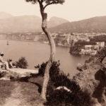 Mot kontinenten – På resa i första klass