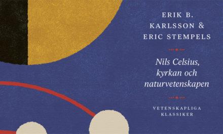 Nils Celsius, kyrkan och naturvetenskapen