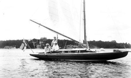 Nationell insamling av båtminnen