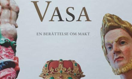 Skulpturerna på Vasa