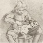 Tjänstefolkets liv i början av 1600-talet