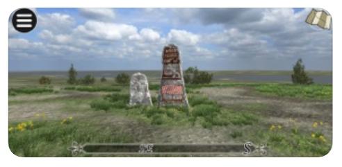 Vikingatidens bildstenar får plats i den digitala framtiden
