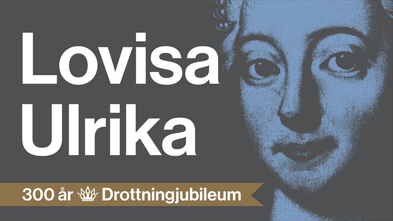 Drottningfestival för Lovisa Ulrika