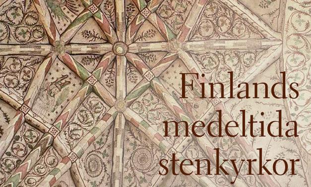 Finlands medeltida stenkyrkor