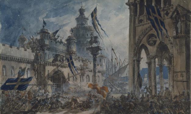 1700-tal – Sverige och Europa
