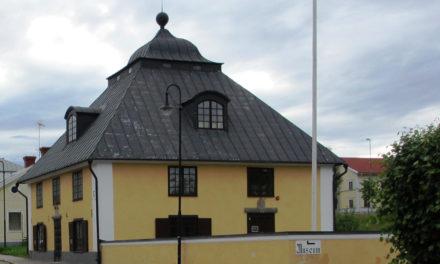 Efter sju års kamp renoveras Söderhamns museum