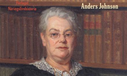 Reformpedagogen och rösträttsledaren Anna Whitlock