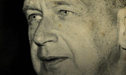 Gåtan Hammarskjöld