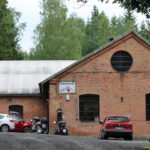 Sliperiet Gylsboda i Skåne bäst i landet