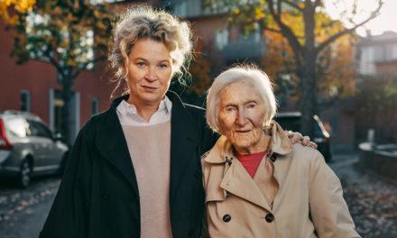 Hédi Frieds böcker till Sveriges skolor