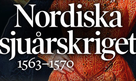 Nordiska sjuårskriget 1563–1570