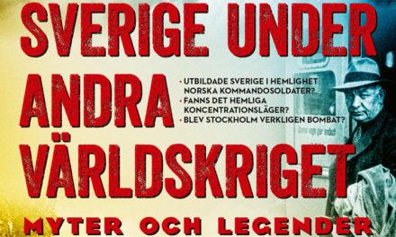 Sverige under andra världskriget