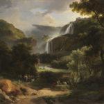 Arkadien – ett förlorat paradis