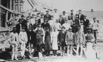 Svenska arbetare bland de högst betalda i Europa vid 1800-talets slut