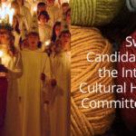 Sverige invalt i Unescos kommitté för det immateriella kulturarvet