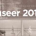Antalet anställda på museer fortsätter att minska