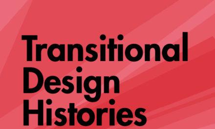 Designhistoria för morgondagens stora utmaningar