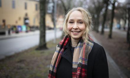 Cecilia von Heijne ny chef för Kungl. Myntkabinettet