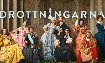 Heta diskussioner om Drottningarna i TV4