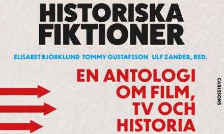 Historiska fiktioner