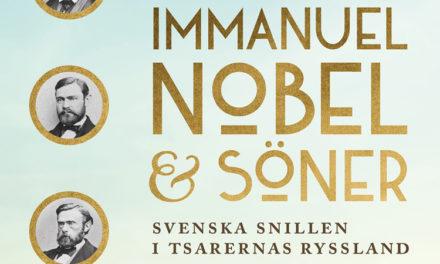 Immanuel Nobel & Söner