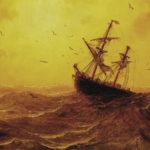 Matros Granströms äventyr på de sju haven 1914–1915