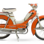 Mopeden – en svensk designhistoria