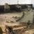 Spår av svensk fästning i S:t Petersburg förstörs