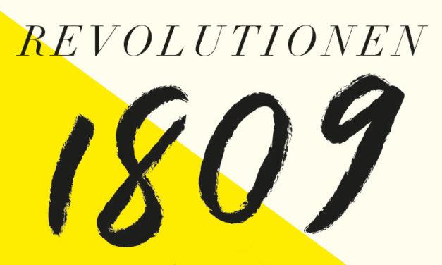 Revolutionen 1809