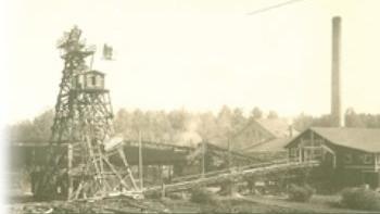 Historien om fabriken Skogens Kol