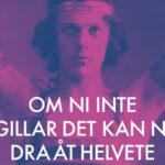 """""""Om ni inte gillar det kan ni dra åt helvete"""" – Ballets Suédois 1920–1925"""