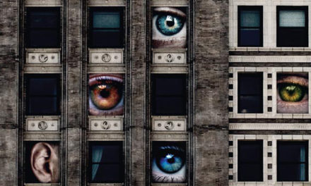 Övervakningens historia