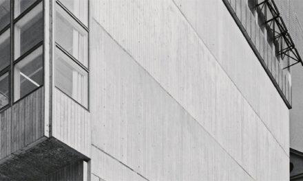 A-huset – brutalism på svenska